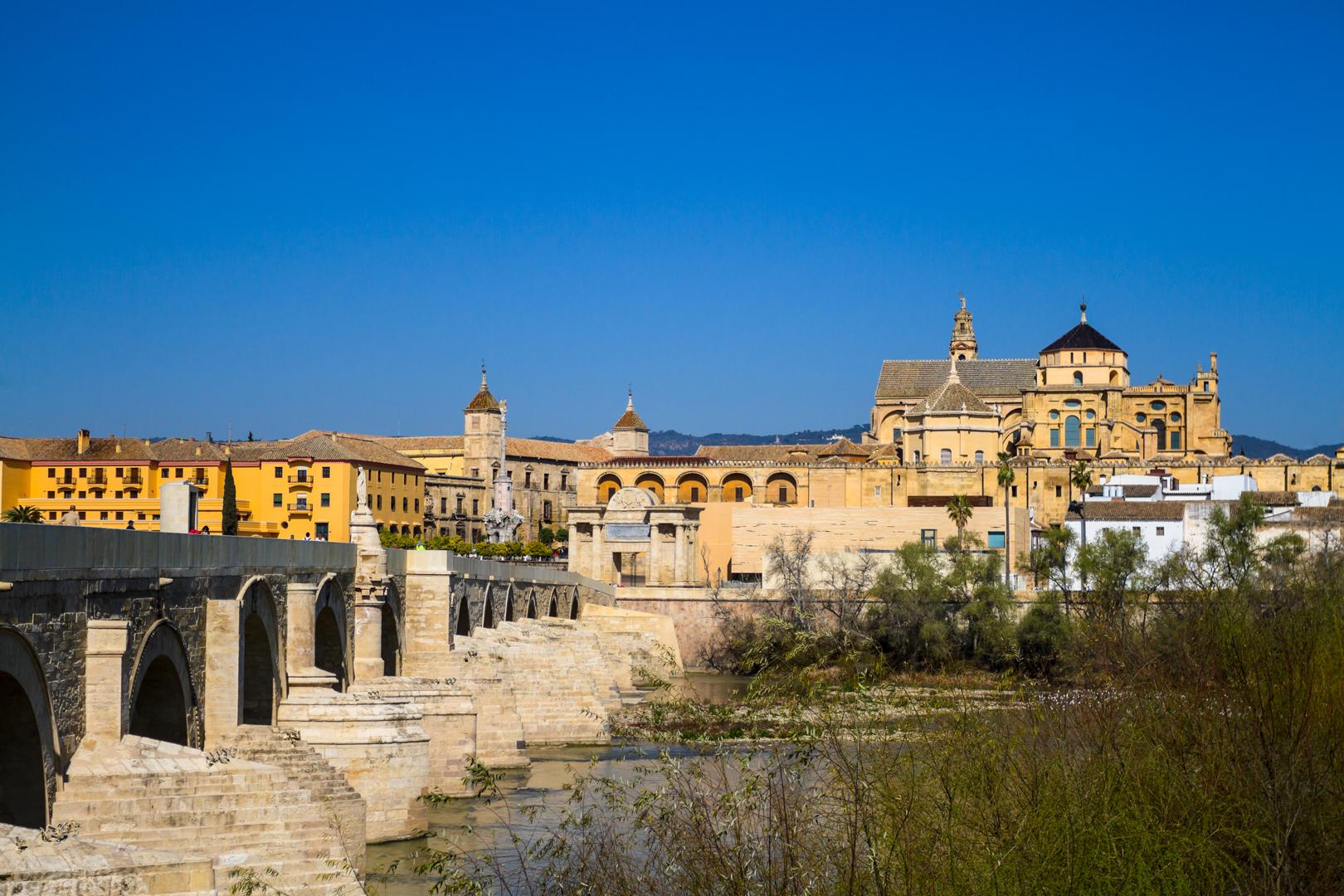 Paseo por Córdoba - Córdoba free tour