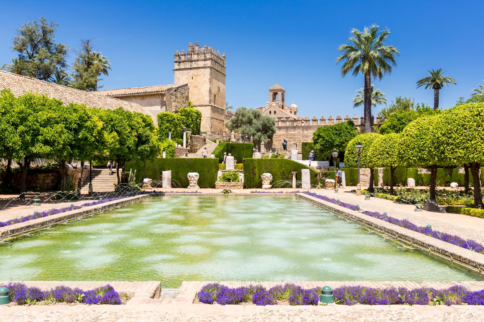 City Tour Alcázar de Córdoba