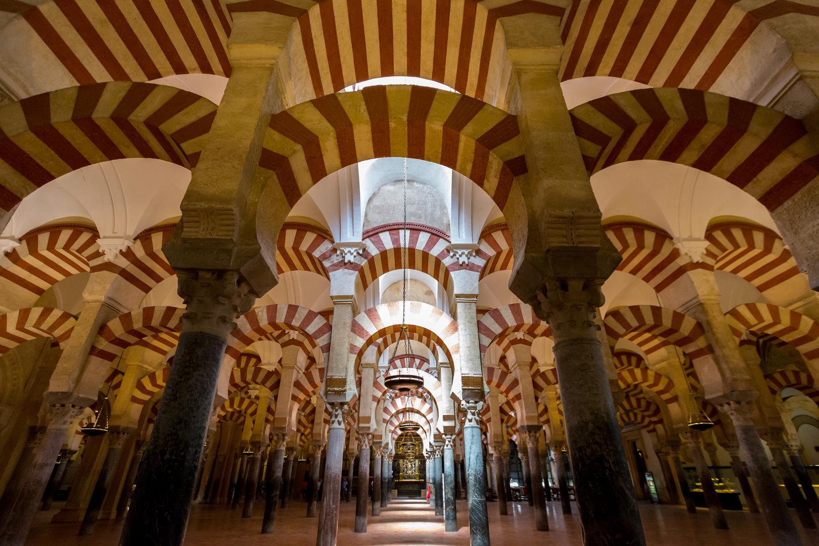 Mezquita Catedral - Cordoba free tour
