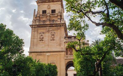 Tour a la Mezquita de Córdoba