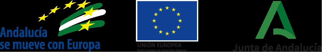 logos europa andalucia